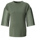Supermom T-Shirt Mesh Army