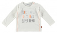Babylook T-Shirt Hero Snow White