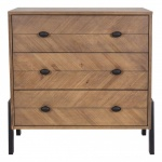 Coming Kids Commode 3 Laden Harper