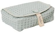 Koeka Hoes Voor Babydoekjes Antwerp Misty Mint