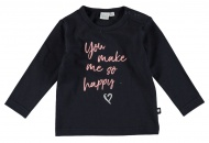 Babylook T-Shirt Happy Total Eclipse