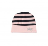Babylook Muts Stripes Total Eclipse