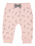 Babylook Broek Feather Peachskin