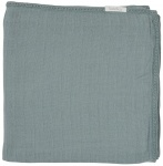 Koeka Swaddle Monaco Steel Grey