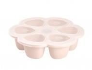 Béaba Multi Portion 6x150ml Pink