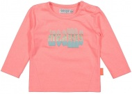 Dirkje T-Shirt Dreams Pink
