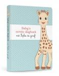 Kosmos Baby's Eerste Dagboek Sophie De Giraf