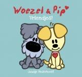 Leopold Knisperboek Vriendjes Woezel En Pip