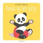 Leopold  Panda Op Het Potje