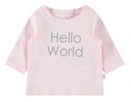 Name It T-Shirt Delufido Ballerina