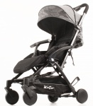 Kekk K2 Go Plus Buggy Chiffe Grey