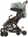 Kekk K2 Go Plus Buggy Chiffe Green