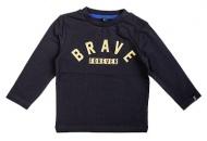 Beebielove T-Shirt Brave Anthracite