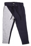 Beebielove Broek Light Grey/Anthracite