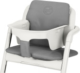 Cybex Comfort Inlay Storm Grey