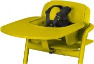 Cybex Tray Lemo Canary Yellow