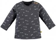 Babyface T-Shirt Print Night
