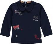Quapi T-Shirt Michelle Dark Blue