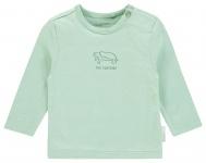 Noppies T-Shirt Tacoma Grey Mint
