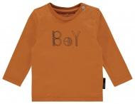 Noppies T-Shirt Tiverton Burned Orange