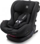 Babyauto Biro Fix Zwart/Zwart