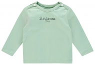 Noppies T-Shirt Hester Grey Mint