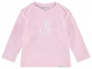Noppies T-Shirt Roos Light Rose