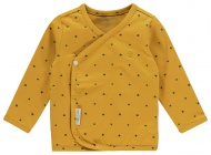 Noppies T-Shirt Taylor Honey Yellow