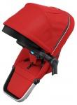 Thule Sleek Sibling Seat Energy Red