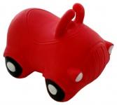 KidzzFarm Car Jumpy Red