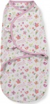 SwaddleMe Small Flowers & Butterflies