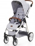 ABC Design Mint Buggy Graphite Grey