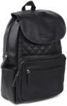 Kidzroom Diaperbackpack Lovely Black