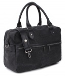 Kidzroom Diaperbag Ready Black
