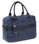 Kidzroom Diaperbag Ready Blue