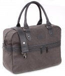 Kidzroom Diaperbag Ready Grey