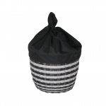 Handed By Cover Up Basket Striped M
