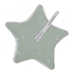 Little Dutch Speendoekje Little Stars Mint