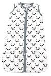 Fabs World Slaapzak Zomer Panda Grey  90cm