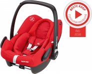 Maxi-Cosi Rock Nomad Red 2019