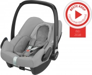 Maxi-Cosi Rock Nomad Grey 2019