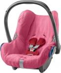 Maxi-Cosi Pebble Plus/Rock/Cabrio Fix/Citi 2 Zomerhoes Pink