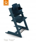 Stokke® Tripp Trapp® Midnight Blue incl. Baby Set