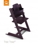 Stokke® Tripp Trapp® Plum Purple incl. Baby Set