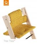 Stokke® Tripp Trapp® Classic Cushion Ocker Bee (Organic Cotton)