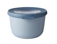 Mepal Multikom Cirqula 500ml  Nordic Blue