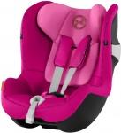 Cybex Sirona M2 i-Size Fancy Pink