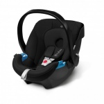 Cybex Aton Pure Black