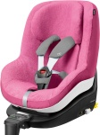 Maxi-Cosi Pearl/2Way Pearl Zomerhoes Pink
