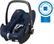Maxi-Cosi Pebble Plus Sparkling Blue 2019